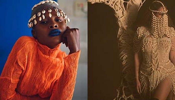 Photo de La créatrice ivorienne Lafalaise Dion fait une curieuse révélation sur Béyoncé