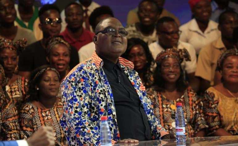 Photo de Côte d'Ivoire : L'émission Variétoscope de retour