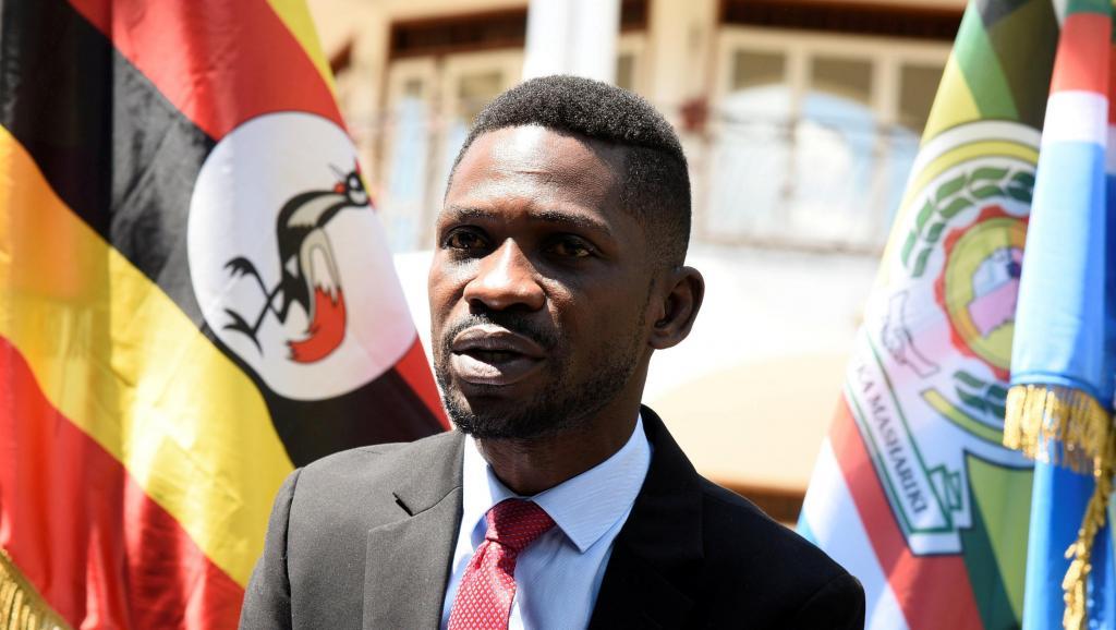 Photo de Ouganda : Le chanteur Bobi Wine annonce sa candidature pour les élections de 2021