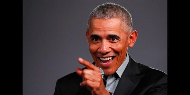 Photo de Barack Obama envoie une lettre à une ex-prisonnière qu'il avait fait libérer