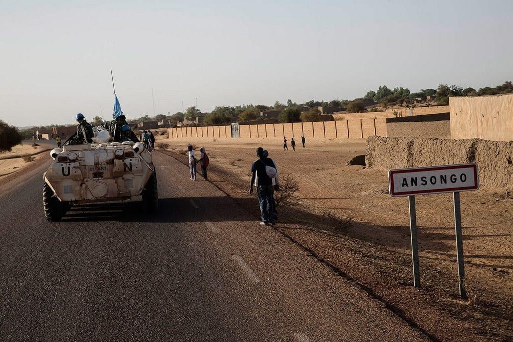 Photo de Mali : 250 casques bleus pour renforcer la MINUSMA en 2020