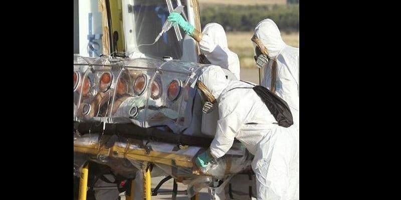Photo de RDC: Un patient atteint du virus Ebola «s'échappe d'un centre de traitement»