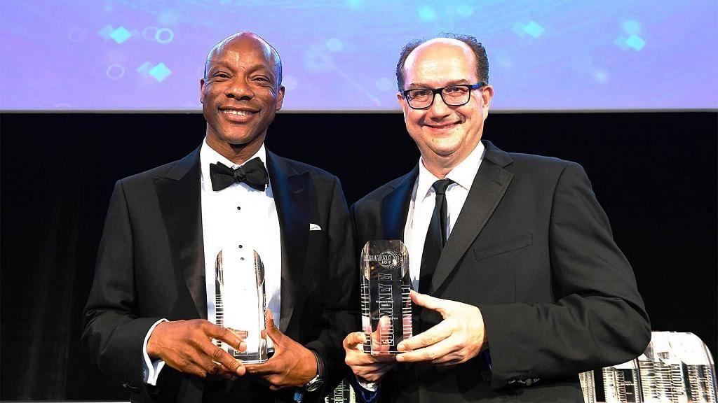 Photo de Économie: Guaranty Trust Bank nommée meilleure banque en Afrique
