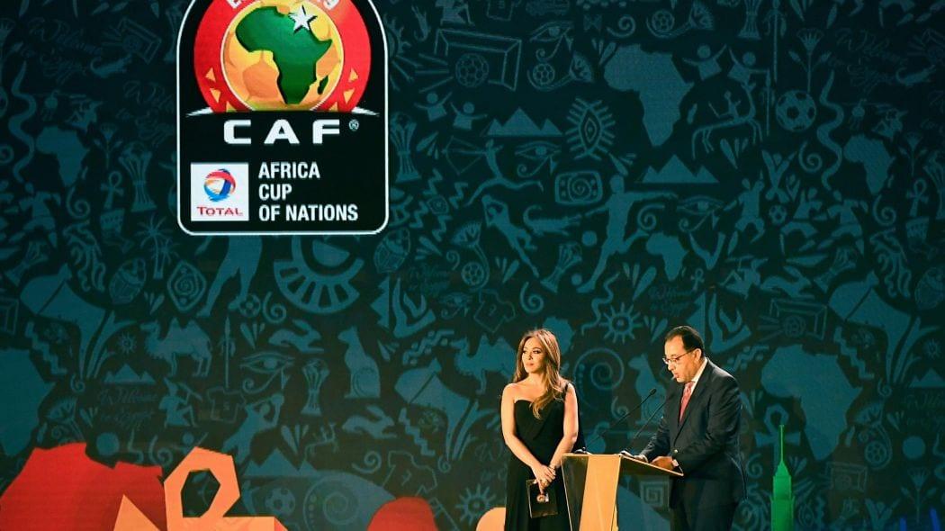 Photo de L'Egypte prête à accueillir un mondial avec 48 pays en compétition