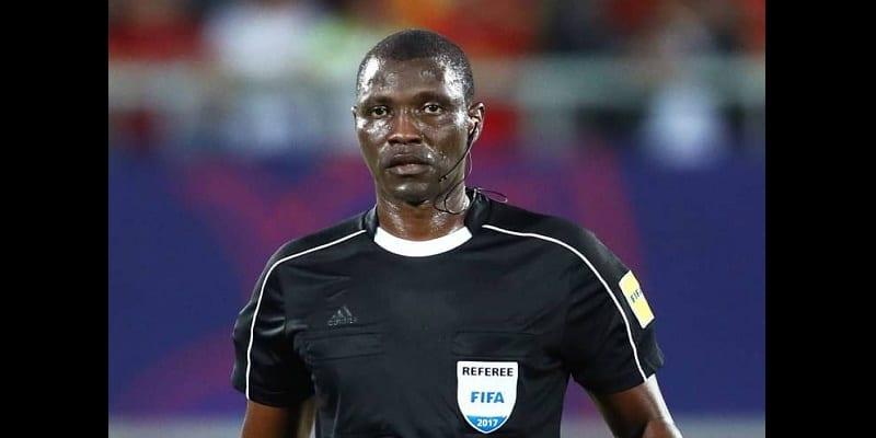 Photo de Finale Algérie-Sénégal: L'arbitre explique pourquoi il a annulé le pénalty des lions