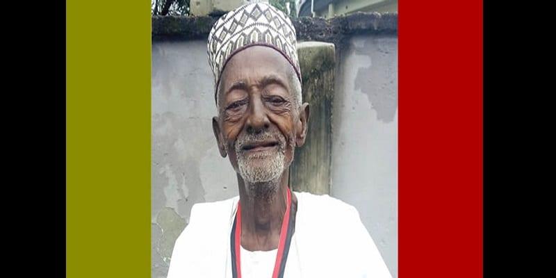 Photo de Nigeria : virile à 101 ans, ce vétéran de la guerre partage son secret