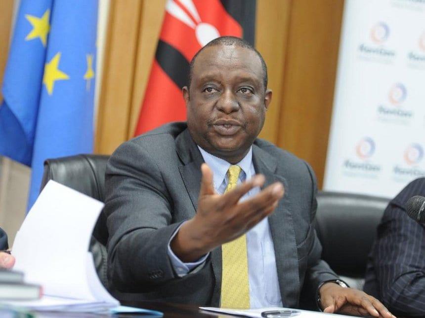 Photo de Kenya : Le ministre des finances arrêté pour corruption