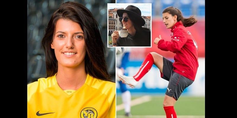 Photo de Italie : le corps de la footballeuse suisse Florijana Ismaili retrouvé