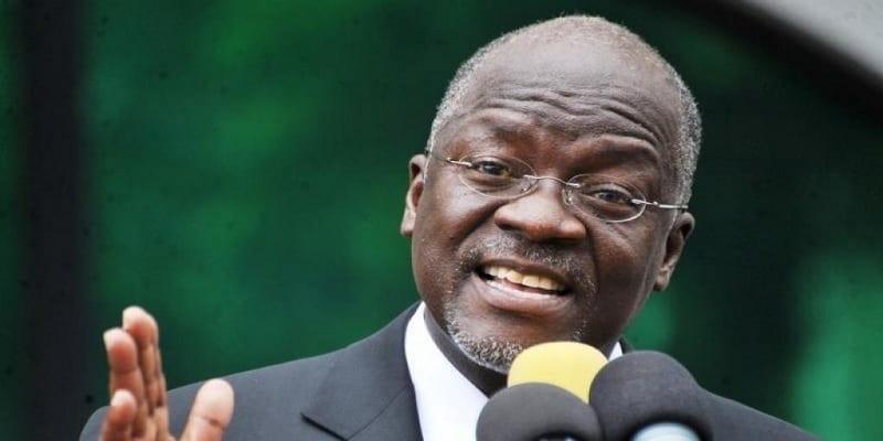 Photo de Tanzanie : Le président ordonne aux femmes de faire beaucoup d'enfants pour soutenir l'économie
