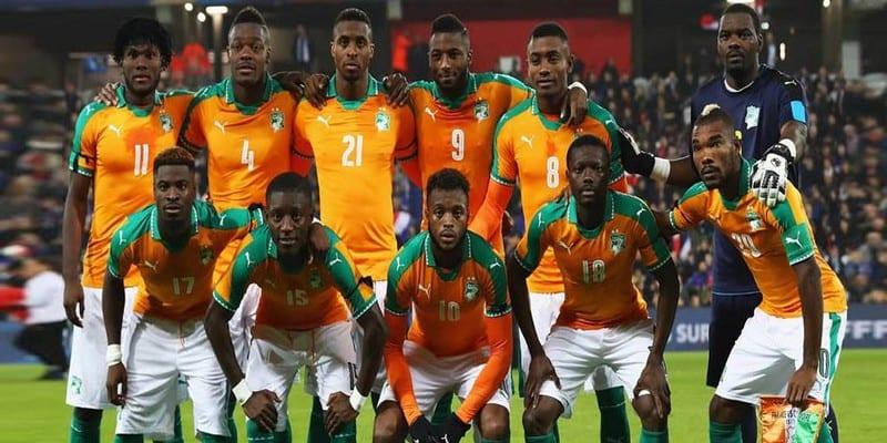 Photo de CAN 2019 : Le capitaine des Eléphants de Côte d'Ivoire signe son retour contre le Mali