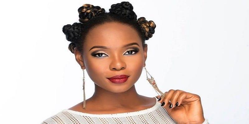 Photo de Yemi Alade devient la 1ère artiste africaine à avoir un million d'abonnés sur YouTube