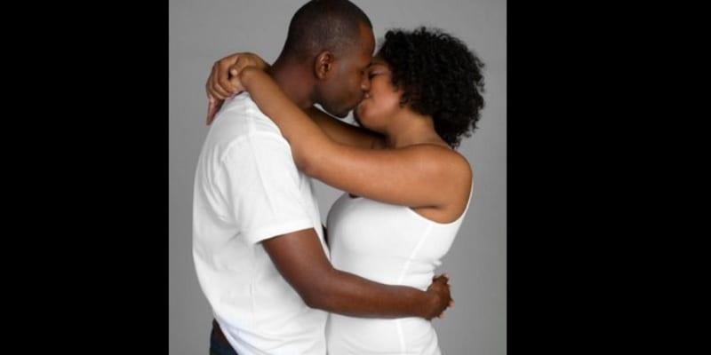 Photo de Les baisers peuvent être à l'origine d'infections sexuellement transmissibles (Étude)
