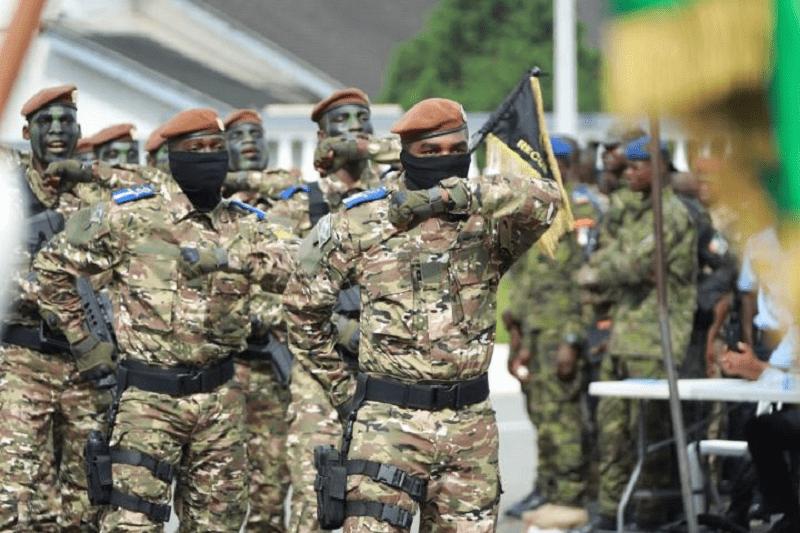 Photo de Côte d'Ivoire: un bataillon ivoirien sera déployé au Mali