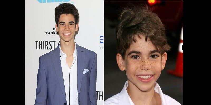 Photo de Qui était Cameron Boyce, la star de Disney Channel décédée à l'âge de 20 ans?