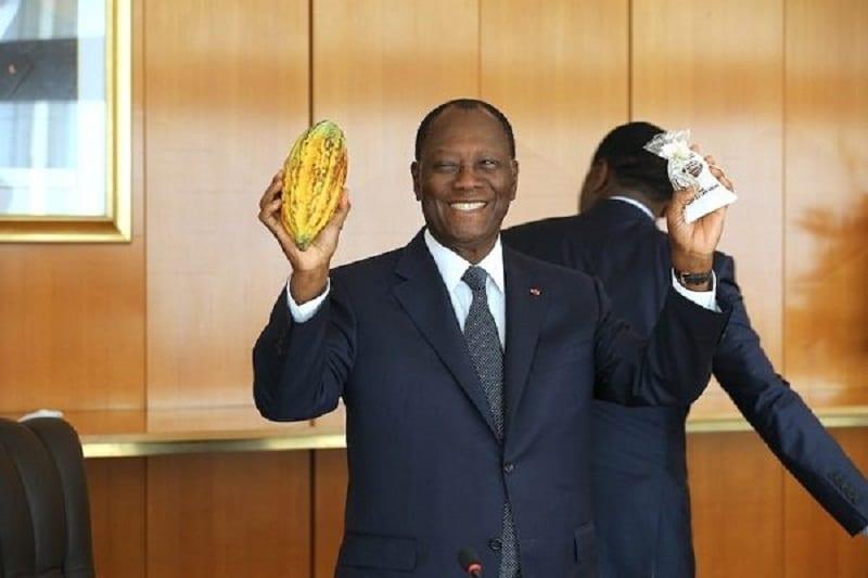 Photo de Côte d'Ivoire: une croissance économique stable mais risquée