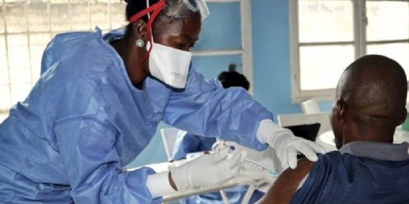 Photo de R.D Congo: A Goma, la première personne infectée par l'Ebola est décédée