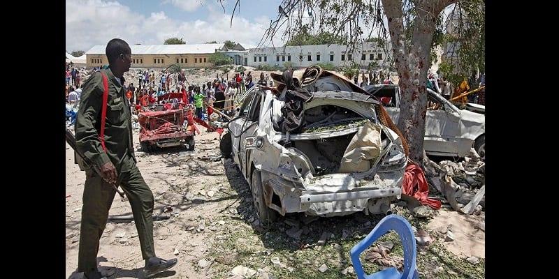 Photo de Kenya: Le gouvernement veut introduire les techniques de détection de bombes dans les programmes scolaires