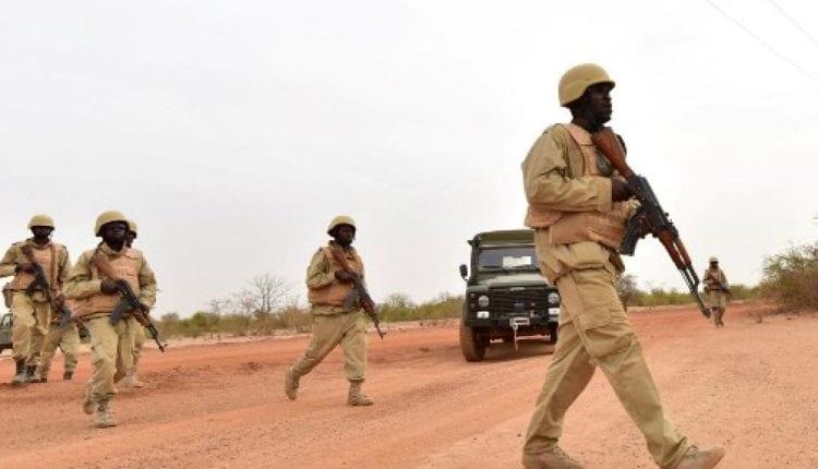 Photo de Burkina Faso : Deux gendarmes tués dans le centre-Sud