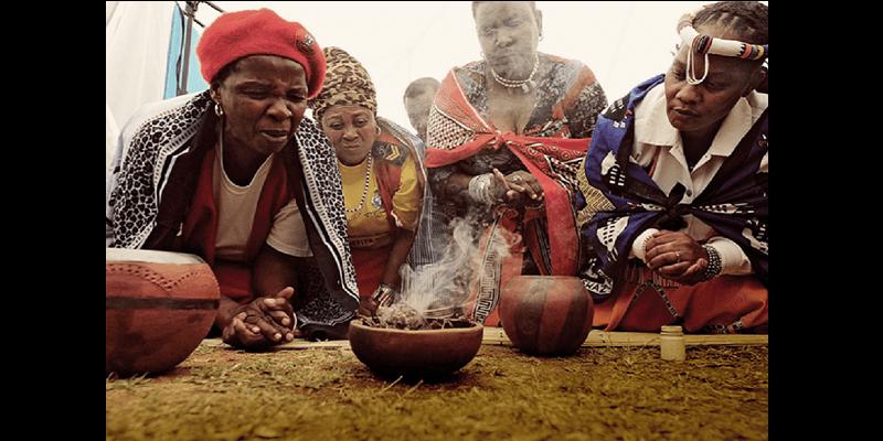 Photo de Eswatini (ex-Swaziland): le gouvernement interdit une compétition de sorcellerie
