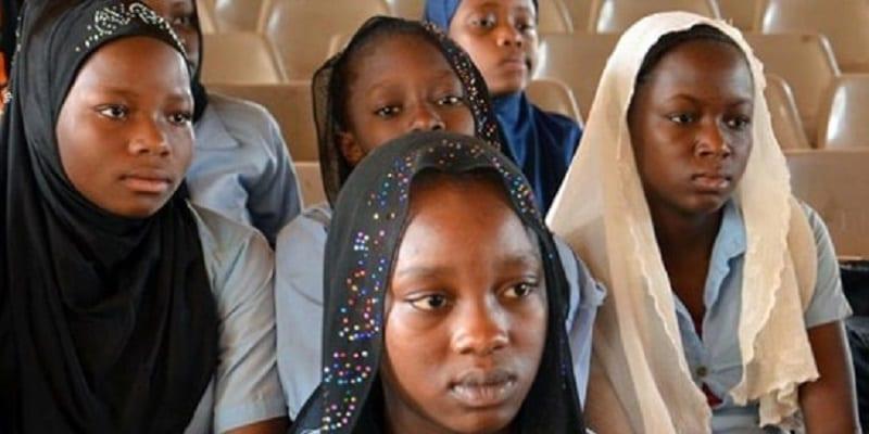 Photo de Niger : Près de 80 % des filles mariées avant l'âge de 18 ans