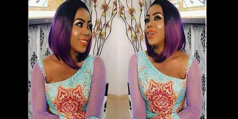 Photo de «Je ne suis pas une femme jalouse. Mon mari doit avoir une maîtresse», dixit une actrice nigériane