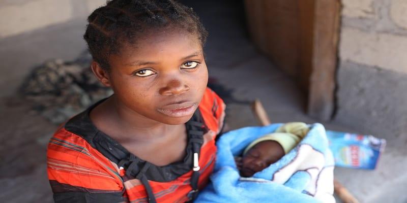 Photo de Burkina : Une campagne contre le mariage précoce des jeunes filles