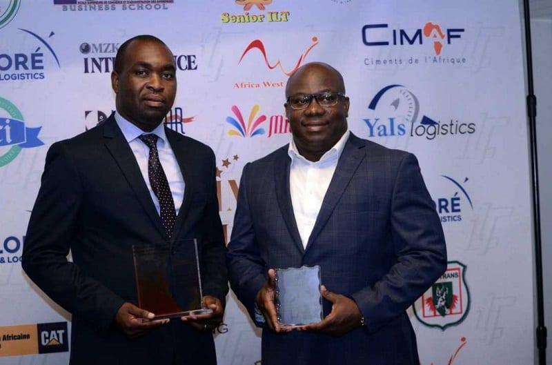 Photo de Le Groupe OLAM Côte d'Ivoire primé à Abidjan