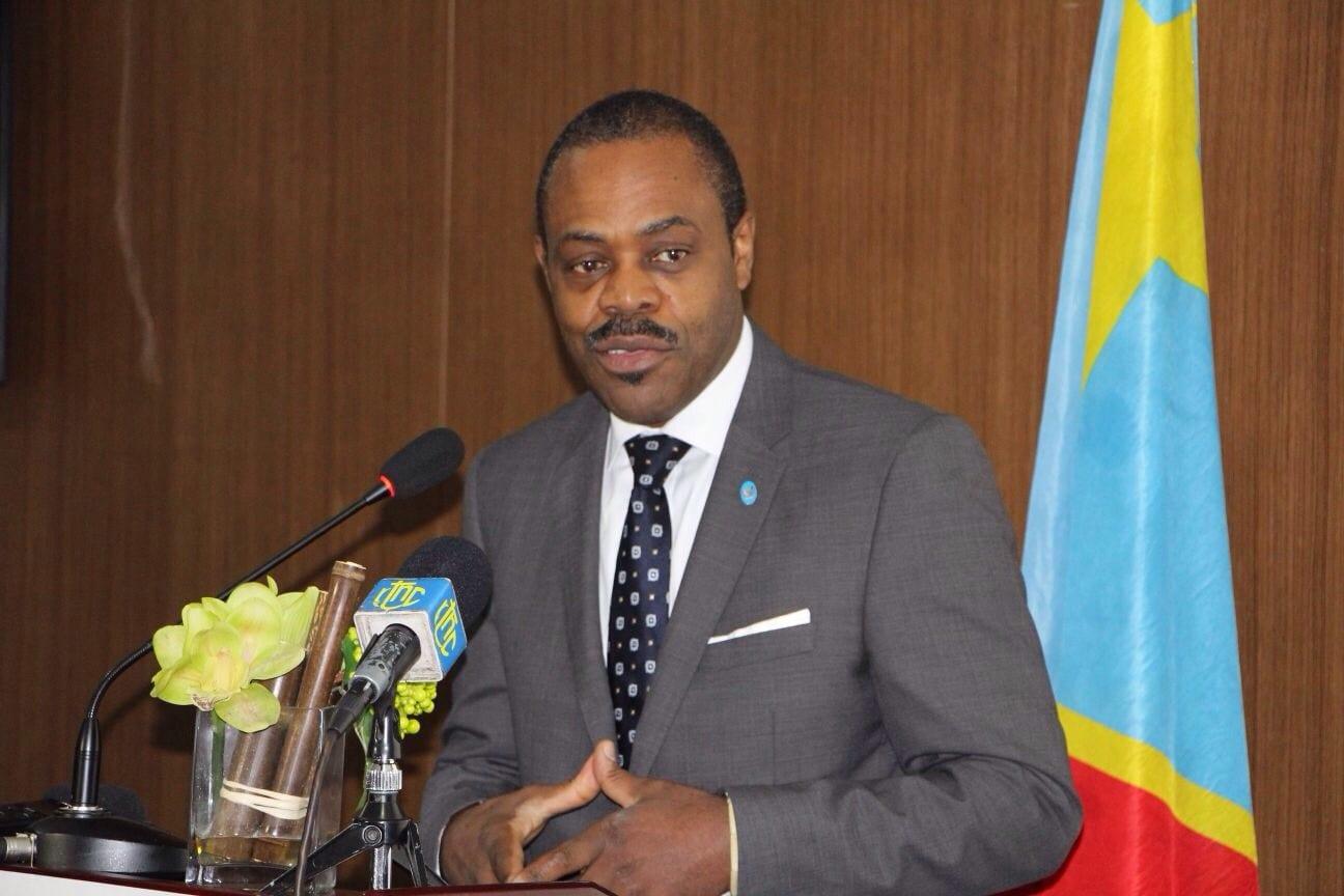 Photo de RDC/Ebola: Démission du ministre de la Santé