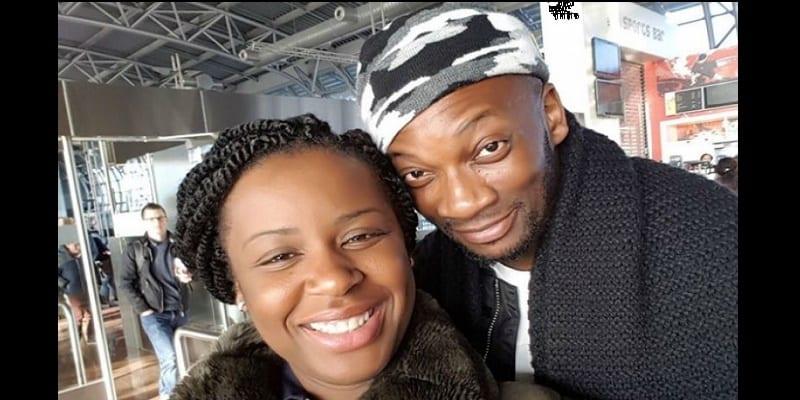Photo de Singuila : Le chanteur dévoile tout sur sa relation avec Charlotte Dipanda