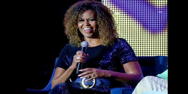 Photo de Etats-Unis: Michelle Obama enflamme la toile avec sa nouvelle coiffure (photo)