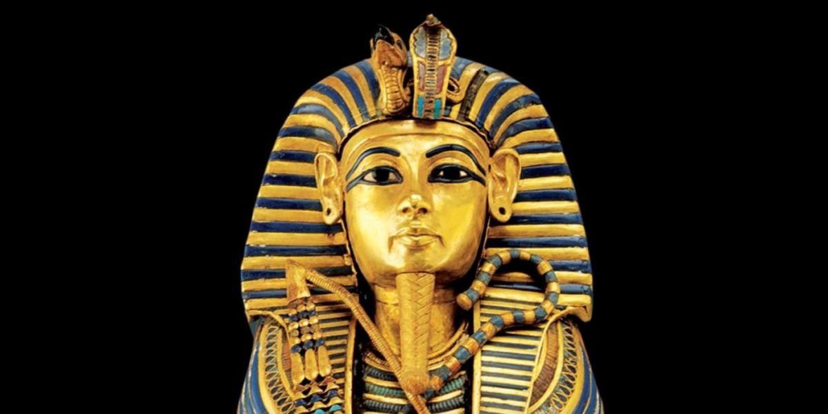 Photo de Une statue de pharaon mise aux enchères à Londres, les égyptiens en colère