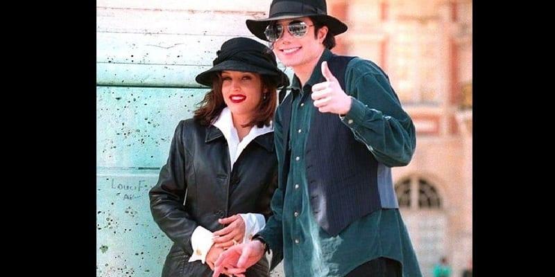 Photo de Michael Jackson: son ex Lisa Presley signe un contrat juteux pour tout balancer sur lui
