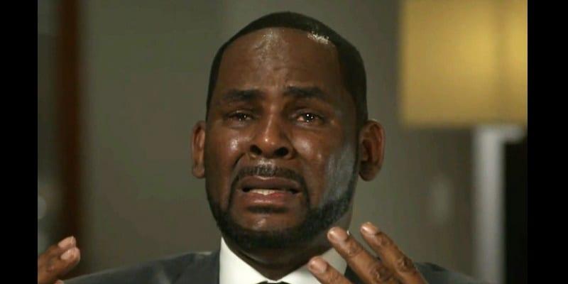 Photo de R.Kelly : Le chanteur serait devenu misérable dans sa cellule