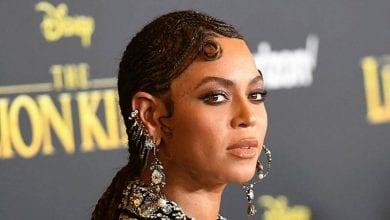 Photo de Beyoncé, la star du Rnb est accusée de fraude