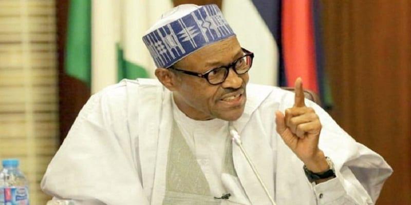 """Photo de Buhari: """"Ceux qui tuent et crient Allahu Akbar sont des méchants et pas de vrais musulmans"""""""