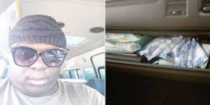 Photo de Afrique du Sud: ce chauffeur de taxi fournit des serviettes hygiéniques à ses passagères
