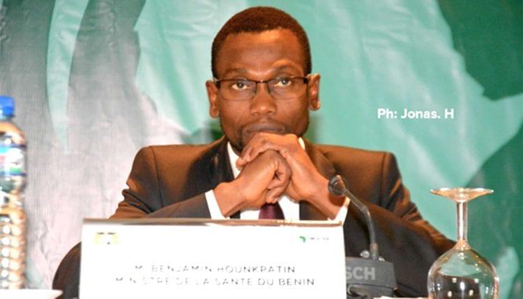 Photo de Bénin : Suspension du directeur national de la Santé publique