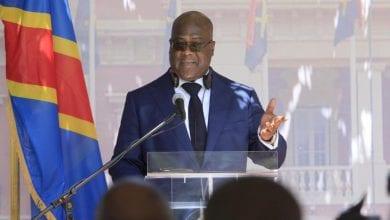 Photo de RD Congo: un cadeau du directeur de cabinet de Tshisekedi au fils d'un conseiller de Kagame crée une vive polémique