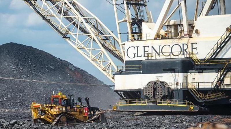 Photo de Le géant Glencore arrête la production de cobalt en RDC