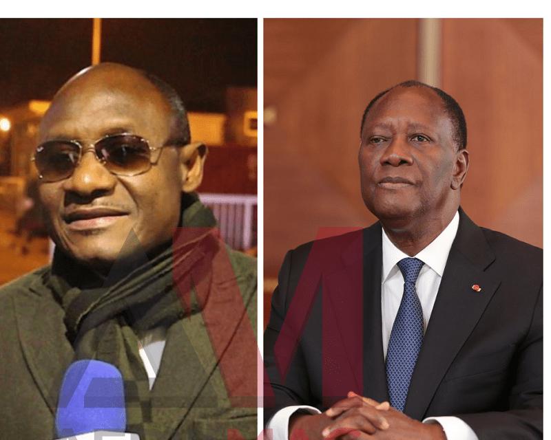 Gadji Celi Alassane Ouattara