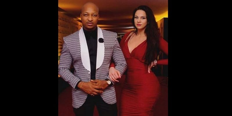 Photo de Ik Ogbonna: Sonia Morales annonce publiquement leur divorce dans un long message