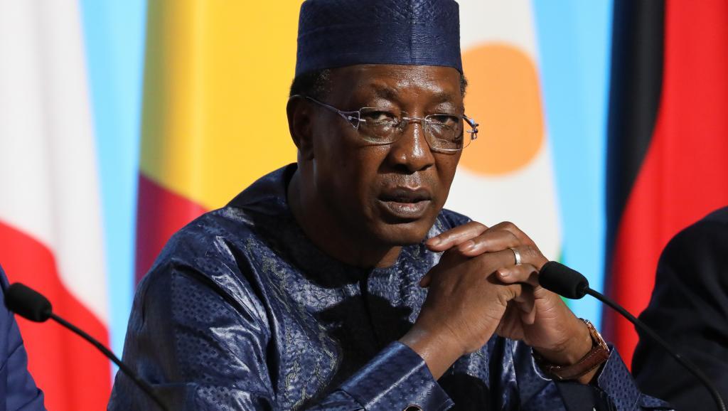 Photo de Violences à l'est du Tchad : Idriss Déby déclare l'état d'urgence