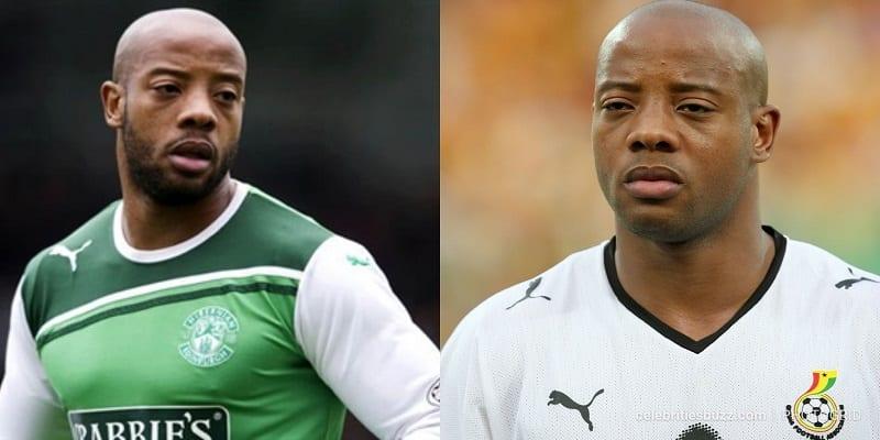 Photo de Les facteurs qui auraient contribué à la mort du footballeur ghanéen Junior Agogo révélés