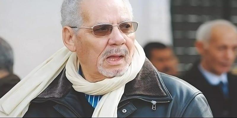 Photo de Algérie: mandat d'arrêt international contre un ex-ministre et son fils