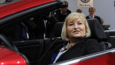 Photo de Allemagne: la veuve du patron de VOLKSWAGEN devra rester célibataire pour garder son héritage