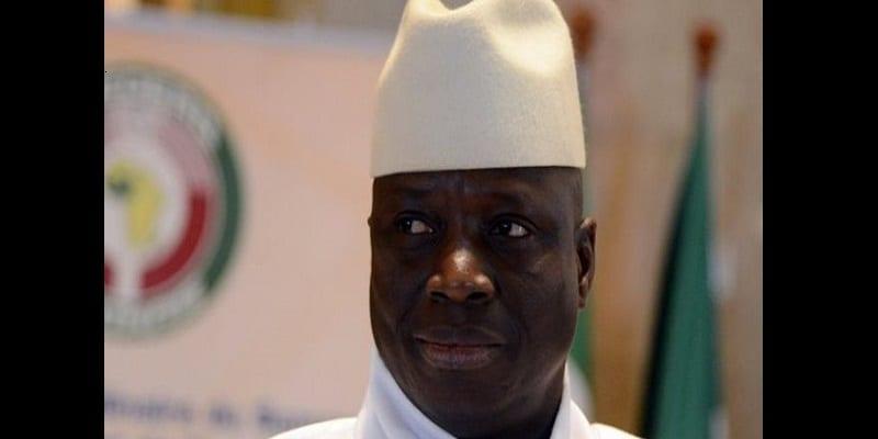 Photo de Gambie: l'annonce de la libération des tueurs sous Yahya Jammeh suscite l'indignation (vidéo)