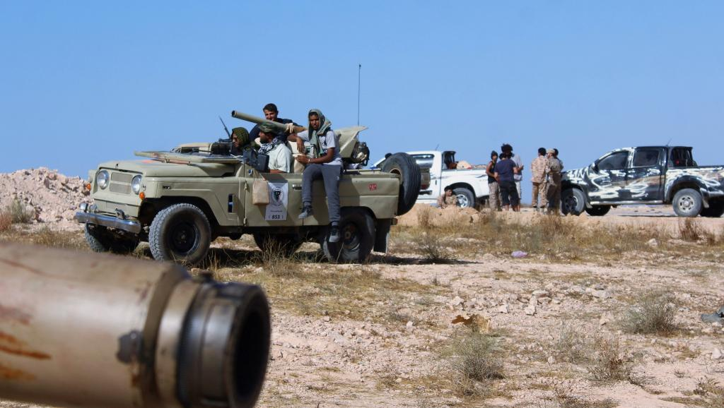"""Photo de Le Tchad ferme ses frontières terrestres avec trois pays pour des raisons de """"sécurité"""""""
