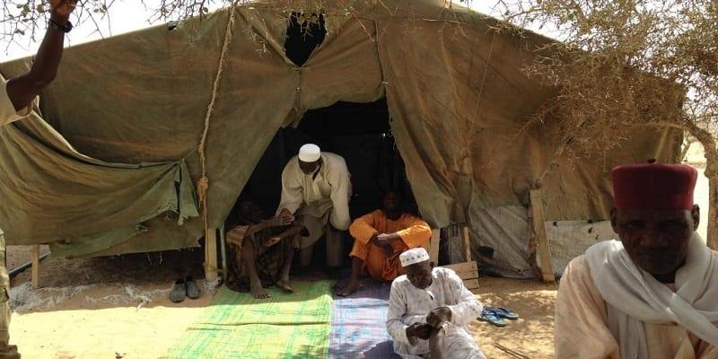 Photo de Tchad: Un attentat-suicide commis par une kamikaze présumée de Boko Haram fait 6 morts
