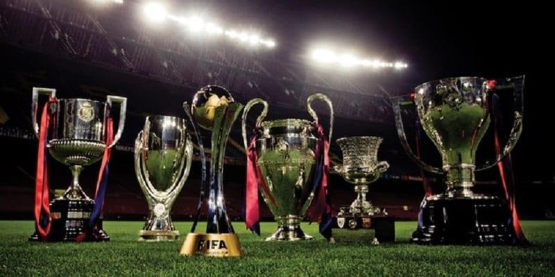 Photo de Football: Découvrez le club qui a remporté le plus de trophées au monde