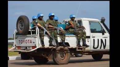 Photo de Le Soudan exige le retrait des soldats de la paix de l'ONU d'ici juin 2020